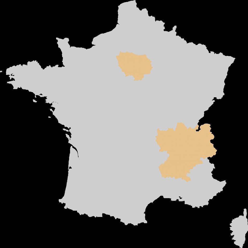 Carrés Urbains - Promotion immobilière - Conseils - PACA - Rhone-Alpes - Suisse - Paris